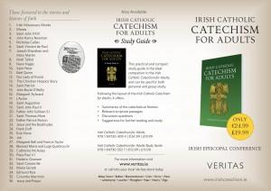 Irish Catholic Catechism for Adults Information Leaflet-001